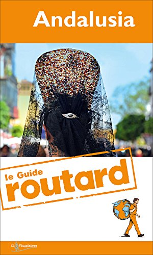 9788836569298: Andalusia (Guide Routard. Europa)