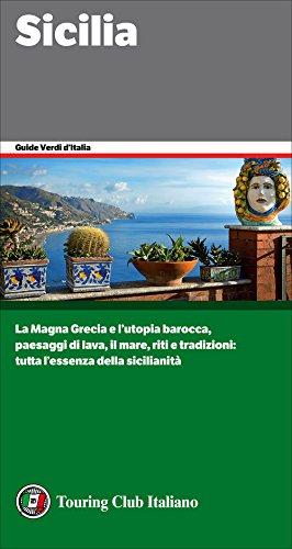 9788836570423: Sicilia: 1