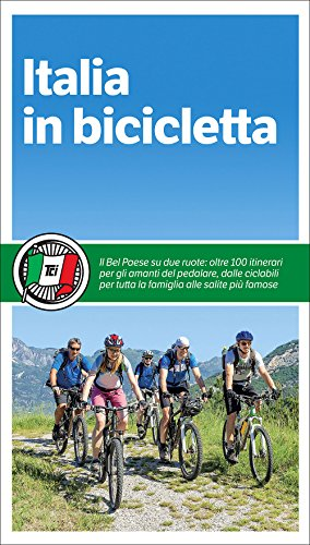 9788836570836: Italia in bicicletta (Guide Touring)