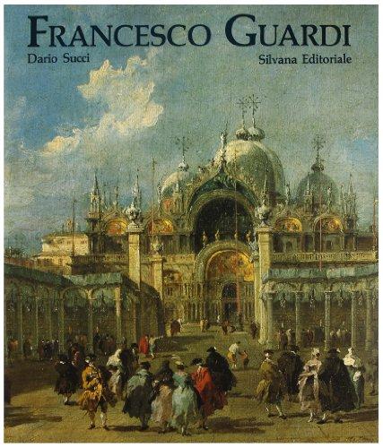 9788836604227: Francesco Guardi. Itinerario dell'avventura artistica