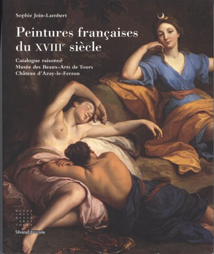 Peintures Françaises du XVIII E Siecle: Sophie Join-Lambert
