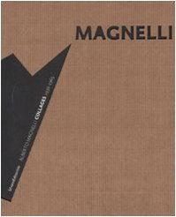 9788836610730: MAGNELLI COLLAGES 1936-1965