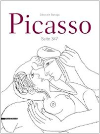9788836613571: Picasso: Suite 347 (English and Italian Edition)