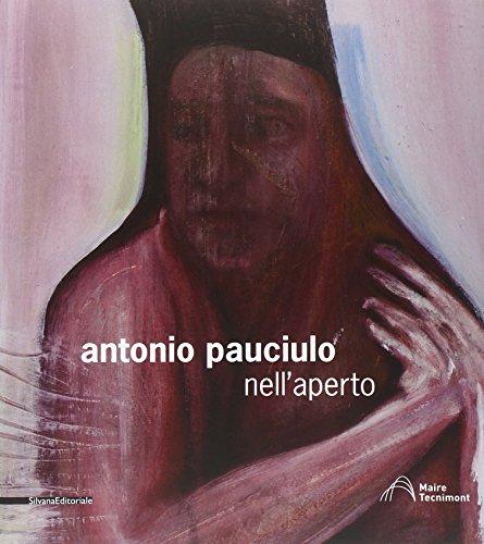 9788836615704: Antonio Pauciulo: in the Open Air (English and Italian Edition)
