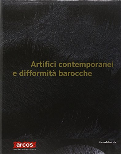 Contemporary Artifice and Baroque Deformation: Gioia, Claudia