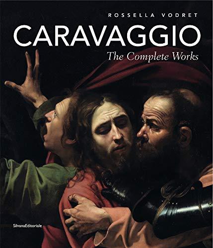 9788836616626: Caravaggio: The Complete Works