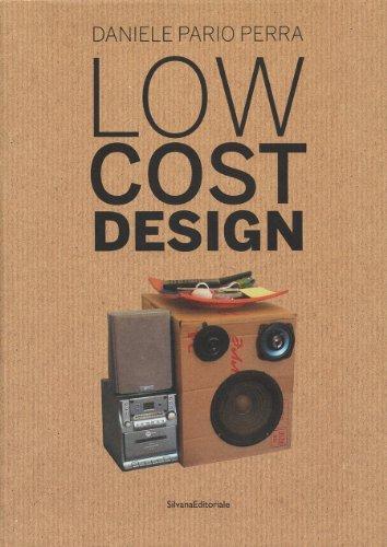 9788836616657: 1: Low cost design. Ediz. italiana e inglese (Design & Designers)