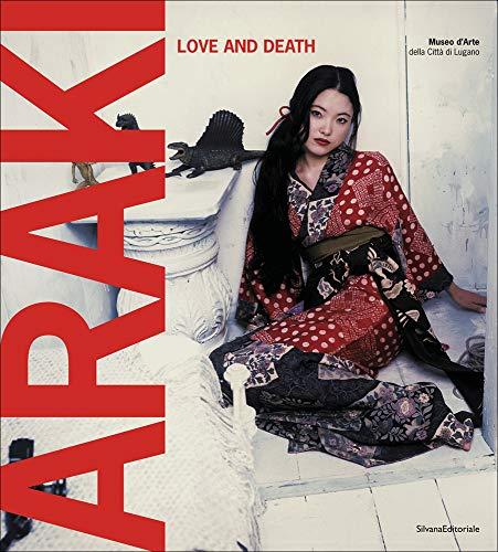 9788836617371: Araki: Love and Death