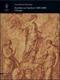 Joachim Von Sandrart ( 1606-1688 ) I Disegni: C.Mazzetti Di Pietrala