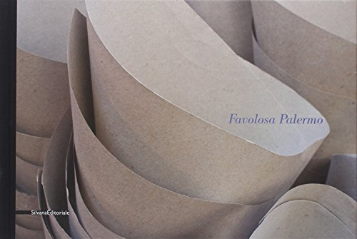 9788836618514: Favolosa Palermo. Ediz. italiana e francese