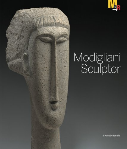 Modigliani Scvulptor ( Catalogue exhibition Rovereto Déc.2010-Mars: Belli Gabriella edited