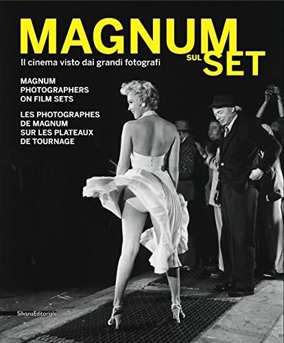 Magnum sul set: Il Cinema Visto Dai: Barbera, Alberto (Editor)