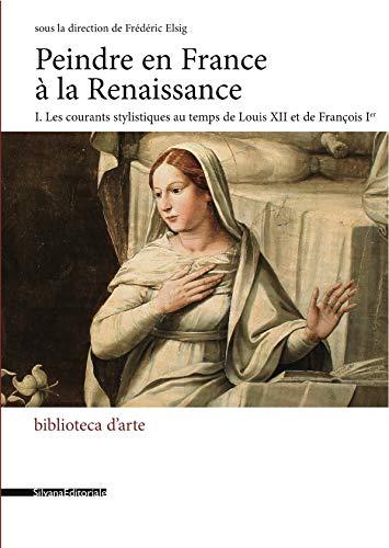 Peindre en France à la Renaissance : N/A