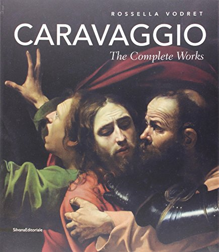 9788836622351: Caravaggio: The Complete Works
