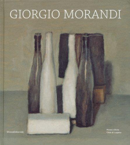 9788836622511: Giorgio Morandi