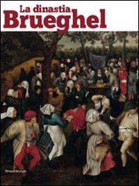 9788836622580: The Breughel Dynasty