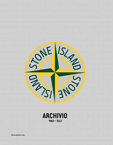 Stone Island: Archives 982-012 (English, French and: Nick Griffiths