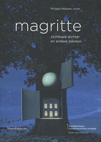 Magritte: Zichtbare dichter en andere teksten.: Roberts-Jones, Philippe.