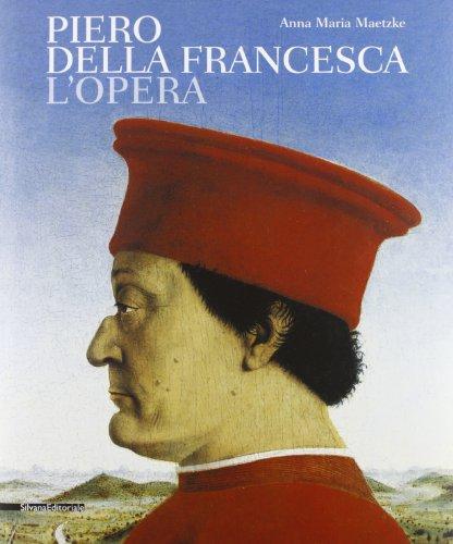 9788836624621: Piero della Francesca