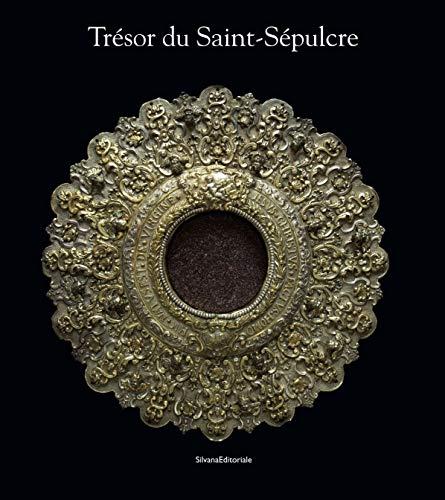 9788836625918: Tresor du Saint-Sepulcre