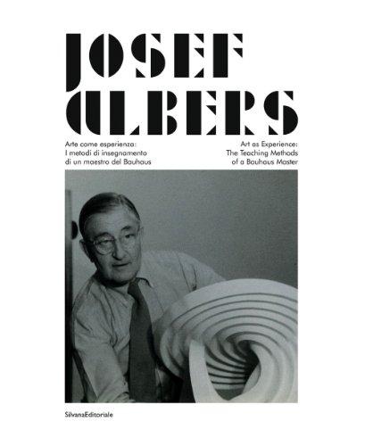 JOSEF ALBERS, ARTE COME ESPERIENZA: I METODI: BONCOMPAGNI S