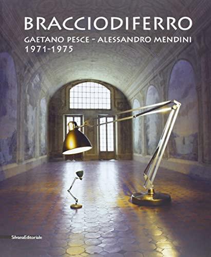Gaetano Pesce, Alessandro Mendini (English and Italian Edition): Pansera, Anty