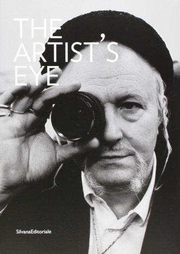 9788836626229: The Artist's Eye