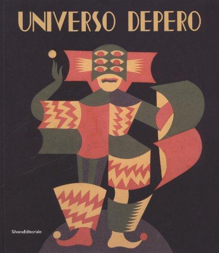 Universo Depero: Fiz, Alberto -