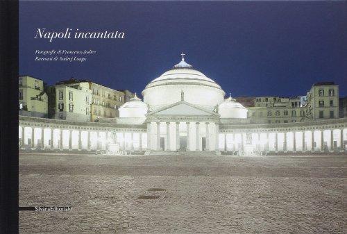 9788836627882: Napoli incantata. Ediz. italiana e francese (Fotografia)
