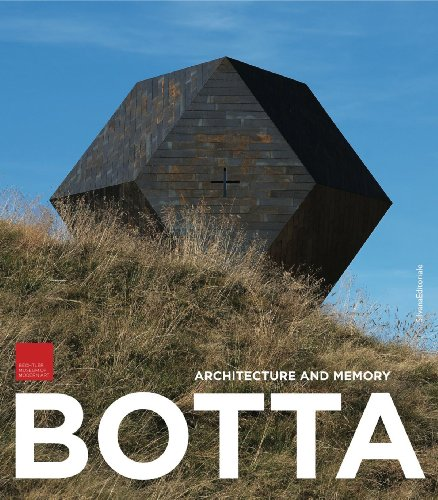 9788836627998: Mario Botta: Architecture and Memory