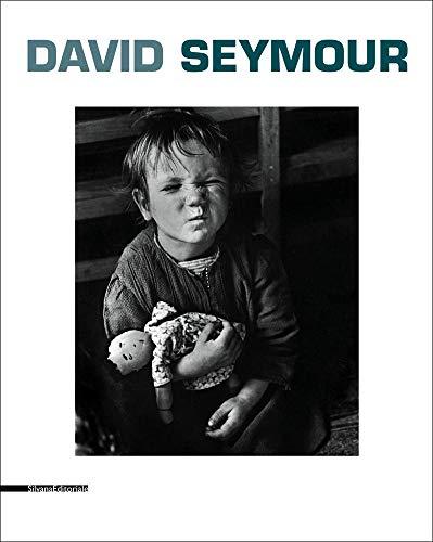 9788836628292: David Seymour. Catalogo della mostra (Torino, 3 aprile-14 settembre 2014). Ediz. italiana, inglese e francese (Fotografia)