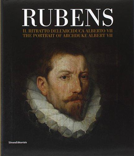 Rubens: The Portrait of Archduke Alberto VII: Cecilia Paolini