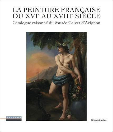 9788836628964: Les peintures française de 1500 à 1800
