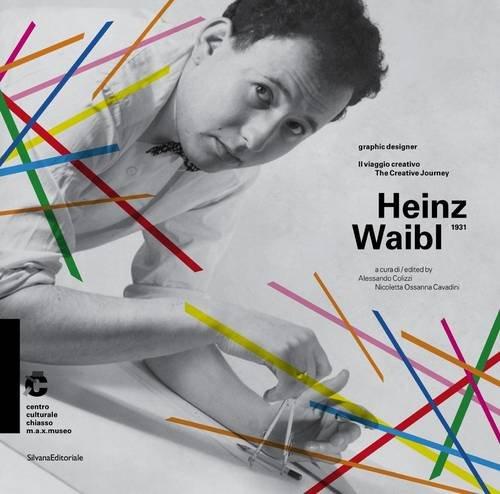 Heinz Waibl : 1931 : graphic designer
