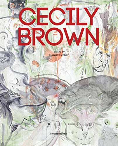 9788836630059: Cecily Brown
