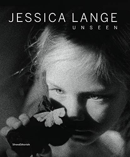 9788836630257: Jessica Lange: Unseen