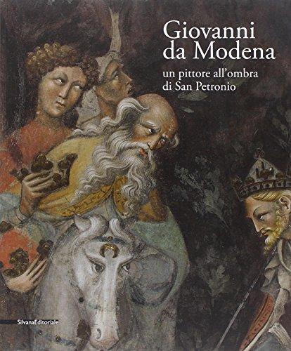 9788836630332: Giovanni Da Modena : Un Pittore All'ombra Di San Petronio