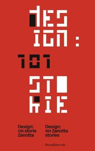 Design: 101 storie Zanotta.: --
