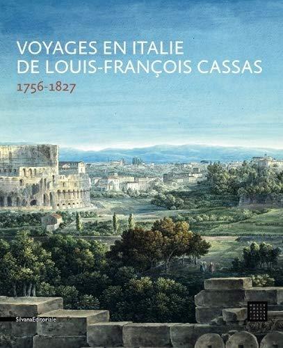 VOYAGES EN ITALIE DE LOUIS-FRANÇOIS CASSAS 1756-1827: SOPHIE JOIN-LAMBERT, ANNIE