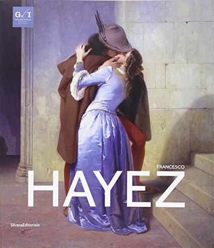 9788836632343: FRANCESCO HAYEZ