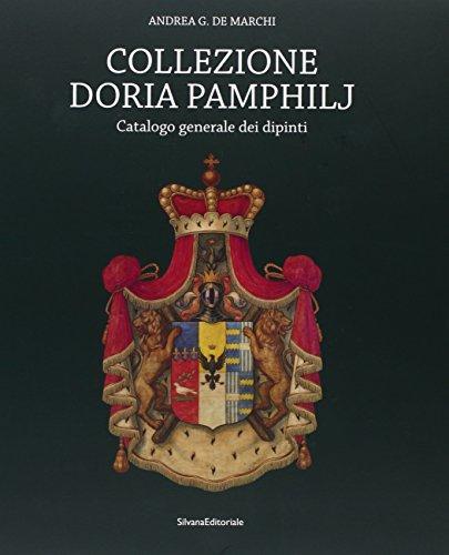 Collezione Doria Pamphilj : catalogo generale dei dipinti