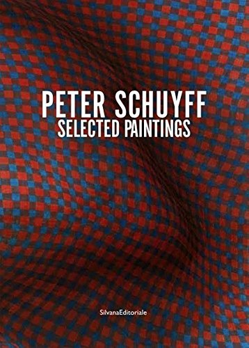9788836633746: Peter Schuyff : Selected Paintings