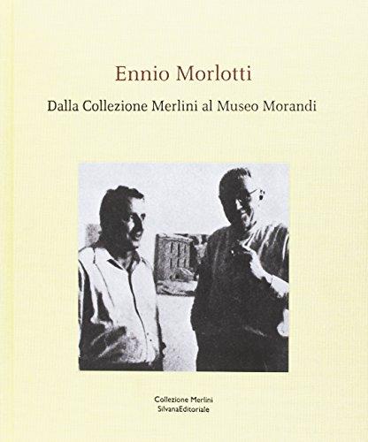 Ennio Morlotti : dalla collezione Merlini al