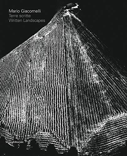 Mario Giacomelli: Written Landscapes (Paperback): Corrado Benigni, Mauro