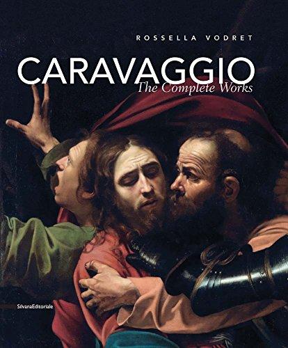 9788836637133: Caravaggio: The Complete Works
