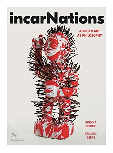 9788836642991: incarNations: African Art as Philosophy