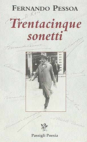 Trentacinque sonetti. Testo inglese a fronte (9788836805020) by [???]
