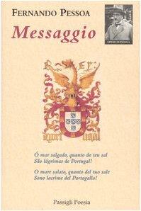 9788836806188: Messaggio. Testo portoghese a fronte
