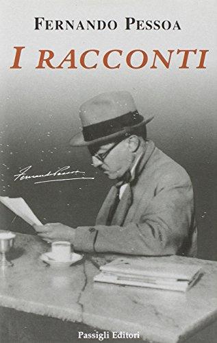 I racconti (9788836809271) by Pessoa, Fernando