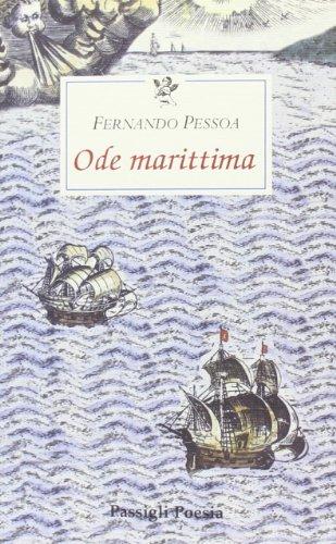 9788836814039: Ode marittima